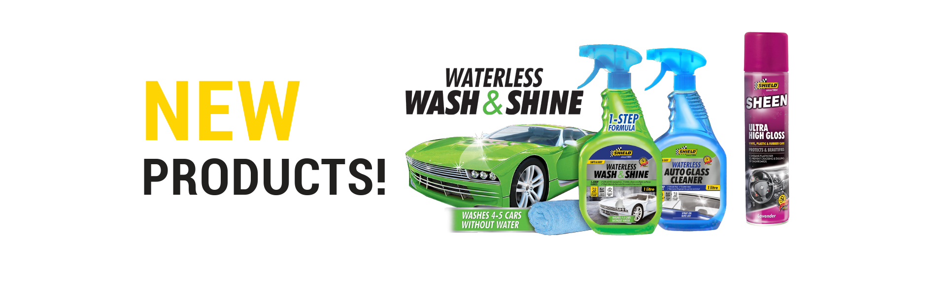 Waterless Car Wash Products South Africa 2017 2018 Best Cars Reviews